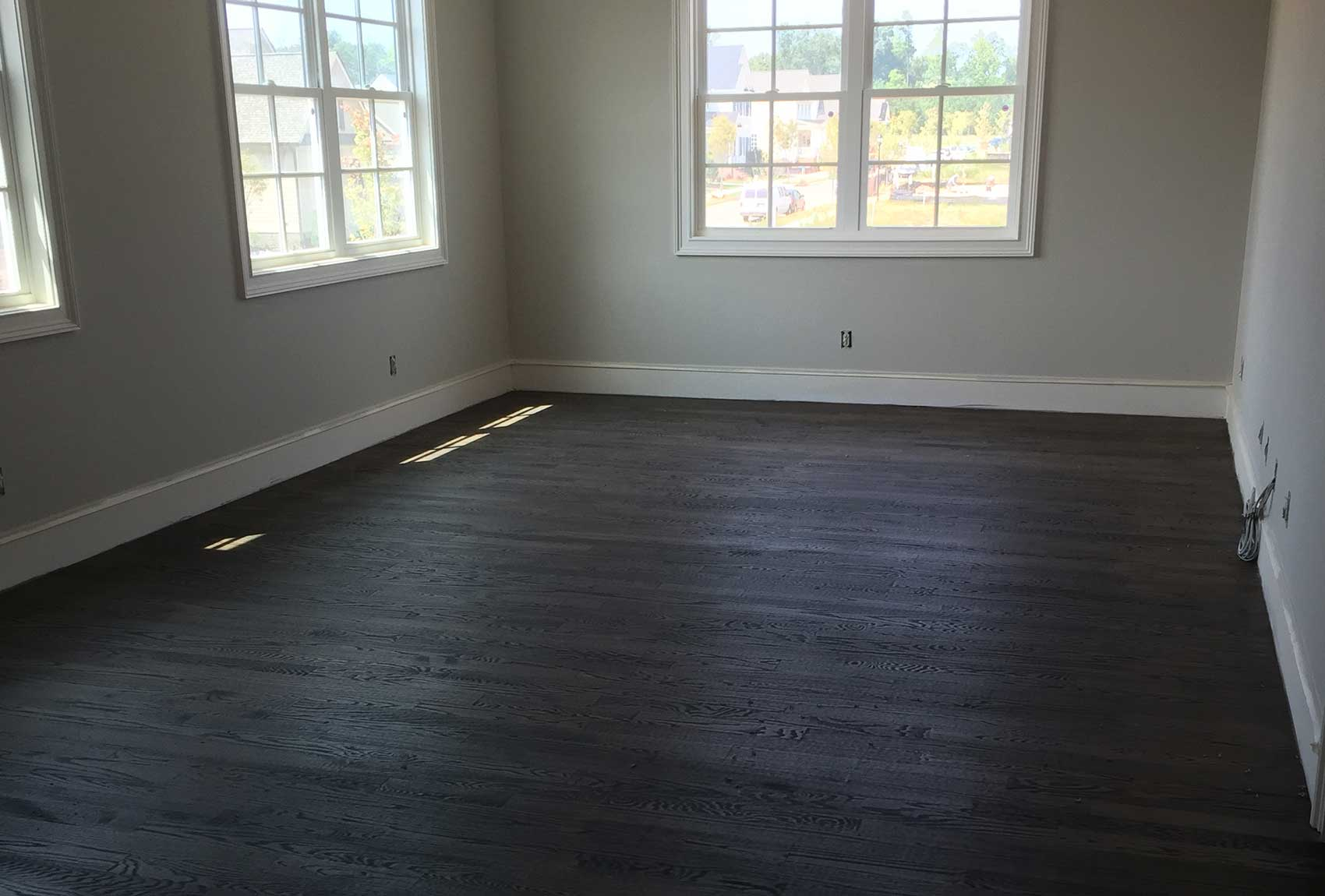Residential Flooring Projects Palmetto Floor Sanding